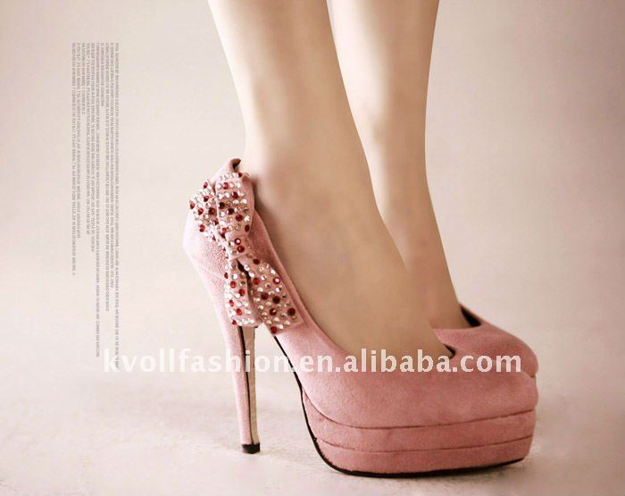 lady fashion shoes