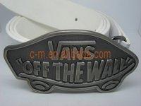 Женские ремни и Камербанды Mix fanshion car belt buckle 24pcs