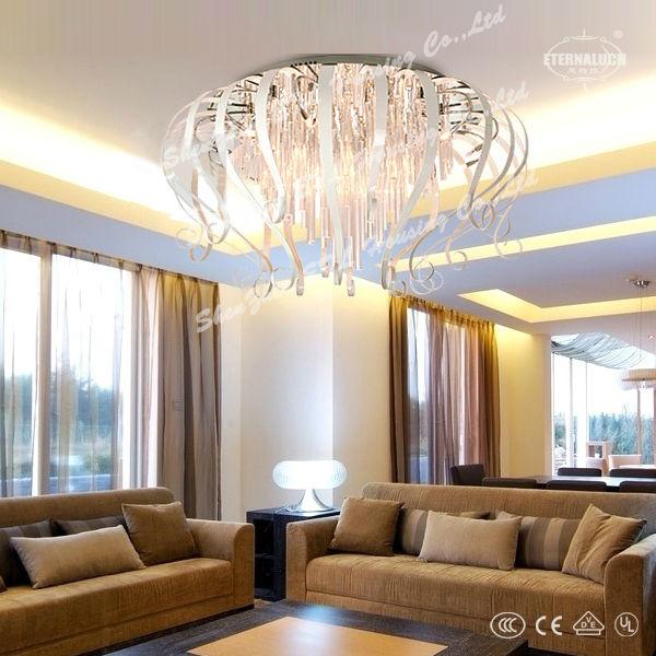 Woonkamer verlichting plafond verlichting slaapkamer led spscents - Decoratie woonkamer plafond ...
