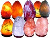 High Quality hand crafted Himalayan salt lamps