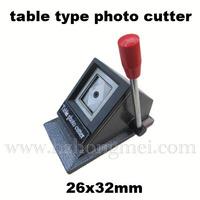 бумагорезальная машина Honmei 26 * 32mmm HM