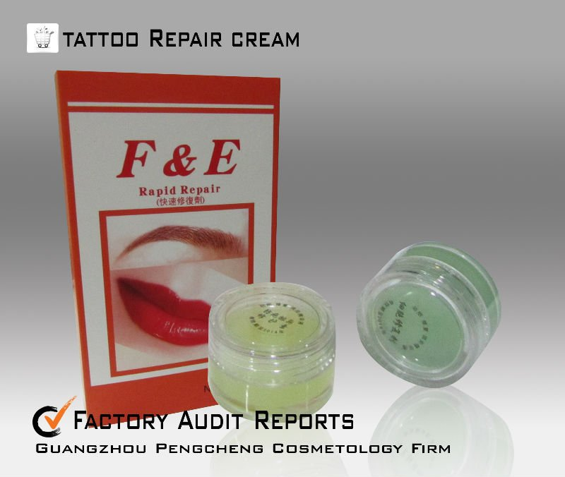 Free shipping 100pcs Tattoo nursing A & D Prevent scar cream