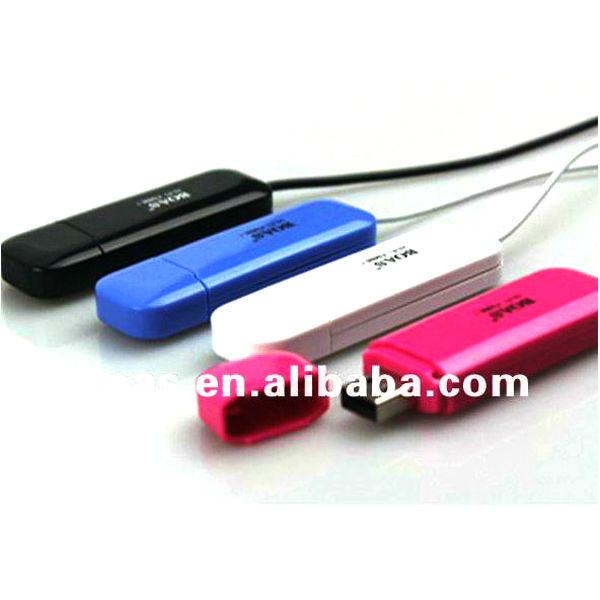 2013 Hot sale HI-FI FM 88.1 Transmitter Car Music Player BQ-505
