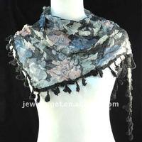 Женский шарф Jewellerygets , NL /1518c NL-1518C