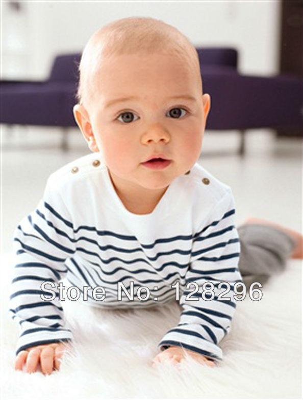 Модная Одежда Для Малышей До Года