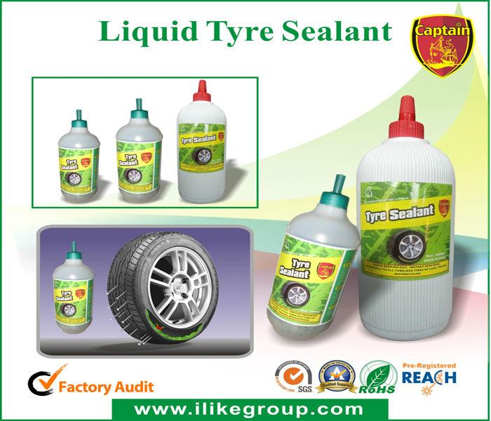 anti rust tire sealant