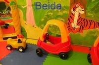 Nursery playground equipment / nursery play