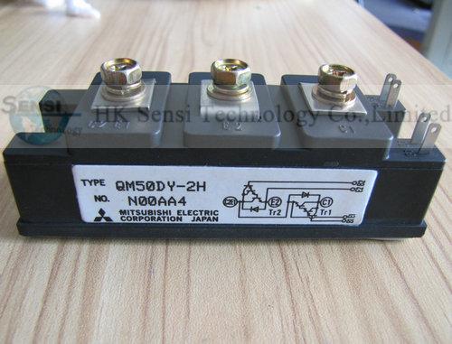 QM50DY-2H MITSUBISHI GTR MODULE