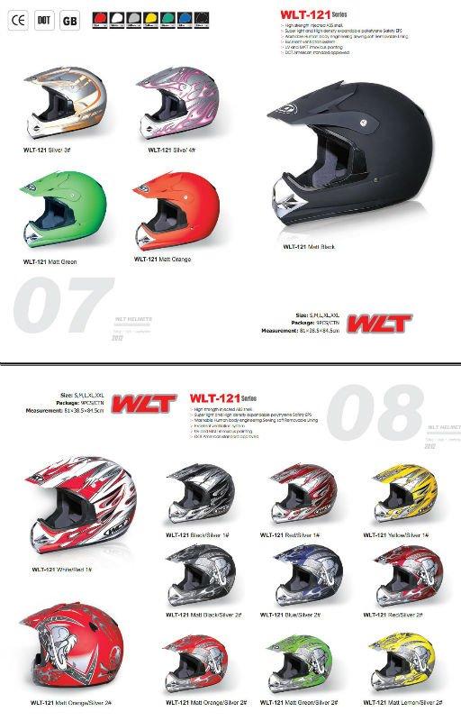 Motorcross helmet DOT approved atv helmet plastic injection helmet mould