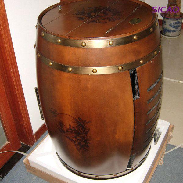 JW-18B Barrel Cooler 9
