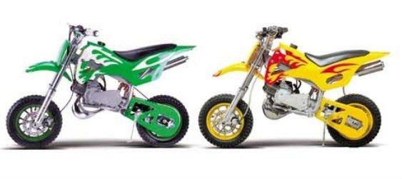 49cc kids mini dirt bike with ce