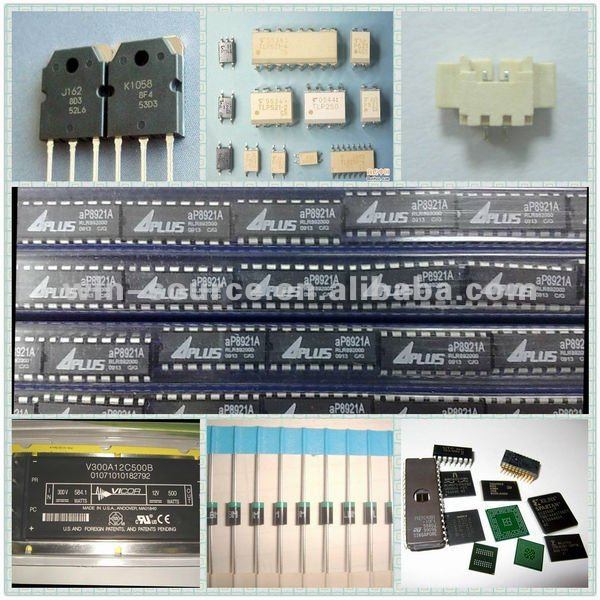 74LS83 (IC SUPPLY CHAIN)