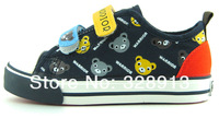 Кроссовки для мальчиков 2013 autumn childrens vanvas shoes for boys kids casual sneakers child footwears and retail 1867 Брезент