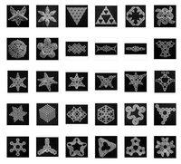 Неокубы, Кубики-Рубика 216pcs/3