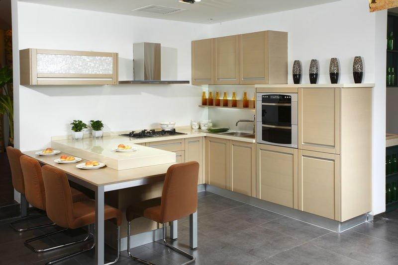 Ideas Para Cocinas Dise Os De Cocinas De Estilo - Cocina Estilo ...