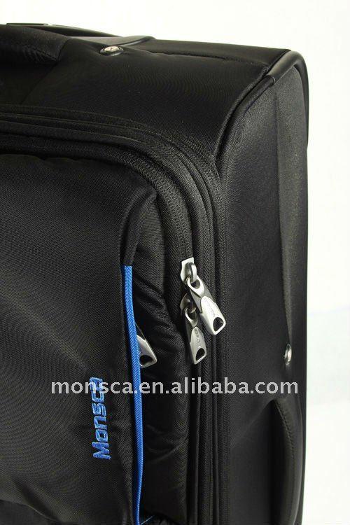 high quality Soft Trolley Case