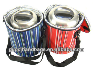 promotional bottle cooler bag