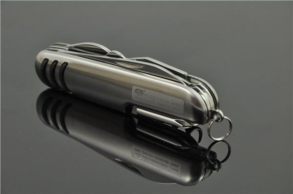 Fine Polished Multi-purpose Knife for Sale