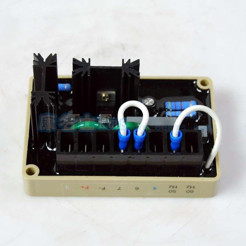 Sx460 картина auto регулятор напряжения