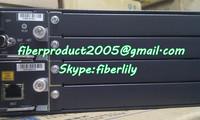 оригинальные zte zxdsl 9806h доступ, dslam оборудование, доступ adsl, питания постоянного или переменного тока