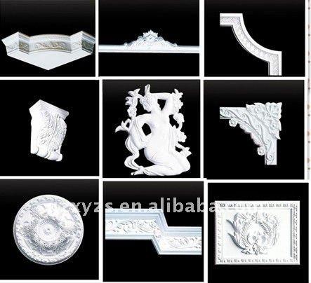 Buy Cornice Decorative,Decorative Mouldings,Plaster Of Paris Cornices ...