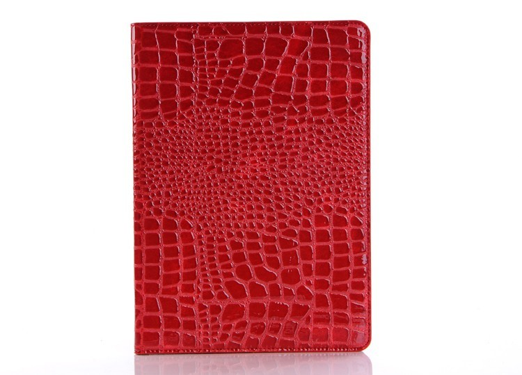 2013 new style nice leather case for ipad air