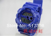 Наручные часы Retail - Fashion Watch GD100 watch, Man sports g watches gd 100, digital wristwatch, 1 piece