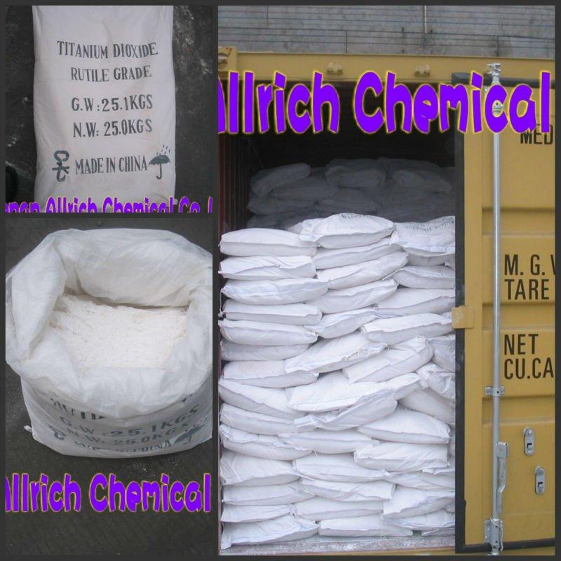 Anatase Titanium Dioxide Enamel Grade Tio2 in Chemicals