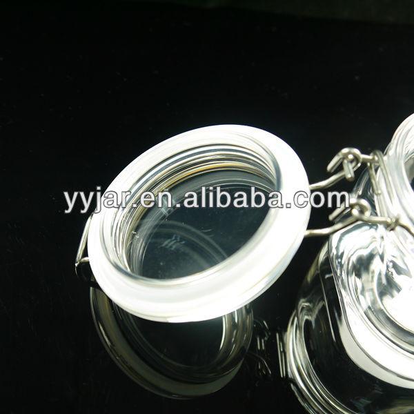 200ml pet trasparente barattolo di miele