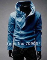 Мужская толстовка Rock walking 4colors Men's fashion hoody jacket