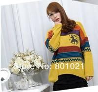 Пуловеры elysemod