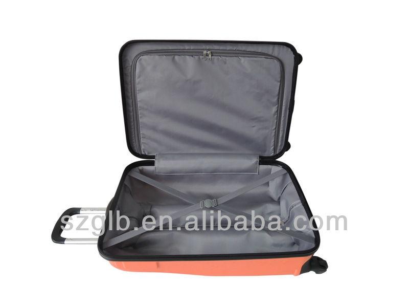 fashionable trolley travel bag&luggage bag