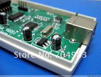 Электронные компоненты 1pcs/lot, u/link2, ULINK2 ARM , STM32 , mdk4.20