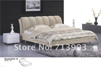 Кровать Fabric Soft Bed/King Bed/Queen Bed