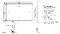 Панельный прибор для мотоциклов Lexus Lexus 7,3 Lexus DVD/GPS