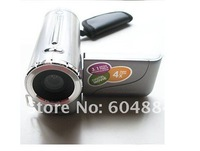 Потребительская электроника 4x Digital Zoom Mini Video Camera 4 x 3.1mp DV136