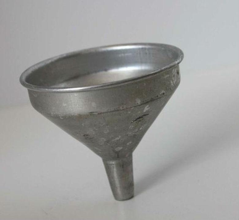 Spinning Bar Tools Metal Funnel Buy Spinning Metal