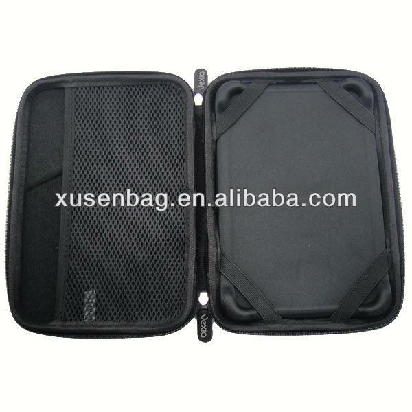 "durable eva 7"" tablet sleeve laptop case"