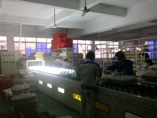 Lotus High Watt Energy Saving Lamp
