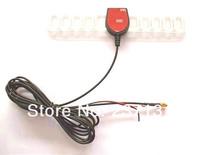 ТВ-приемник для автомобиля HDMI dvb/t2 h.264 MPEG4 1080P CVBS