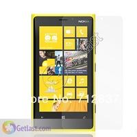 Новый флип кожаный чехол + протектор экрана для nokia lumia 920 белый
