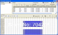 Прибор записи посещаемости по отпечаткам пальцев zksoftware U160 wifi