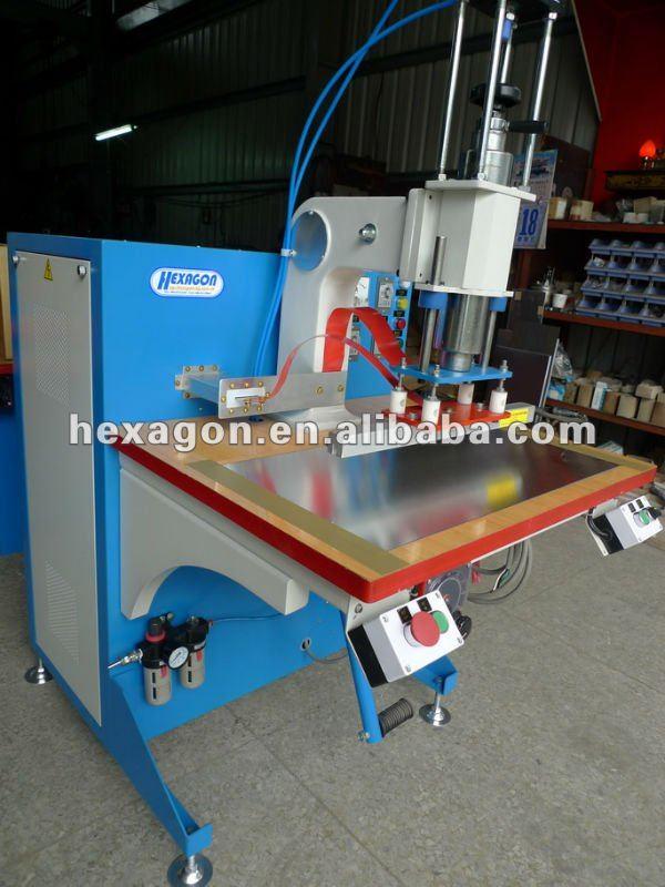 Maquinas de Soldar PVC