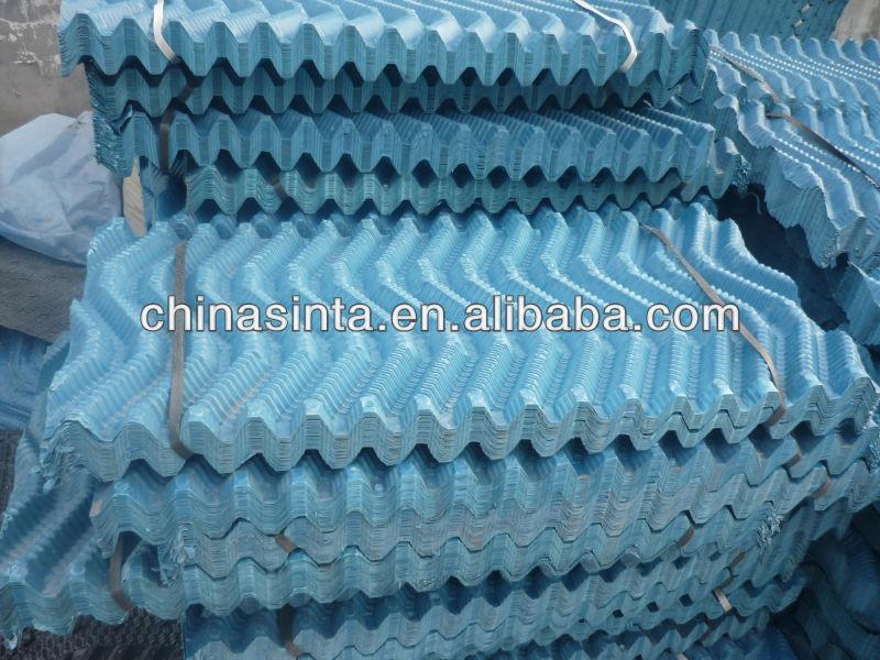 PVC cooling tower fill , PVC filling, fills