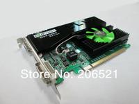 Видеокарта для ПК Nvidia GT610 1G 1Gb ddr3 PCIE OEM airmail hk,