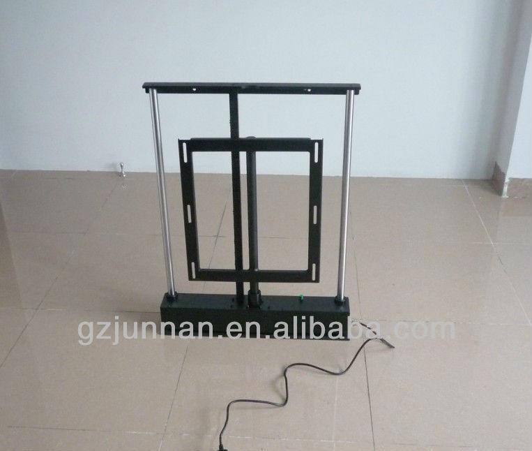 Motorized Lcd Tv Lift Lcd Tv Lift Mechanism For Video
