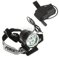 Фара для велосипеда SecurityIng 5000 3 x CREE xml/t6 EPA_LEF_430