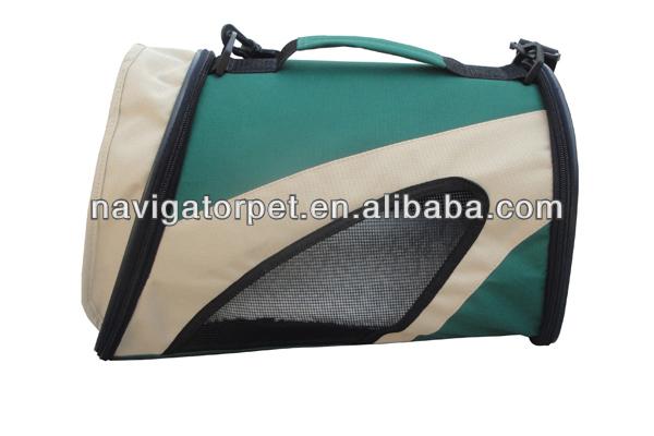 Lovable Portable Dog Carrier with Shoulder Strap