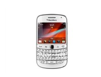 Мобильный телефон 100% original Blackberry Bold4 9900 mobile phone White Color with GPS Wi-Fi QWERTY Keyboard