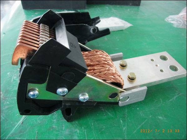 Air Circuit Breaker 2000A Mitsubishi Breaker